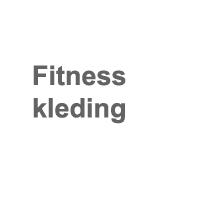 Fitness kleding