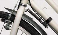 Fahrradlenker Begrenzer