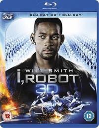3d science fiction films