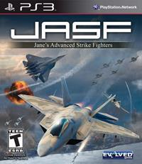 playstation 3 flight simulator games