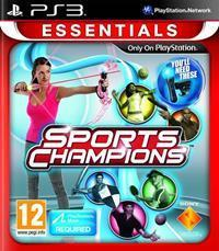 playstation 3 move only games