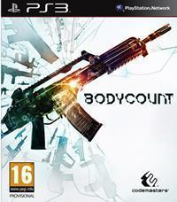 playstation 3 shooter games