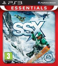 playstation 3 skate en wintersport games