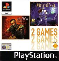 playstation 1 game compilaties games