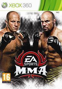 xbox 360 vechtsporten games