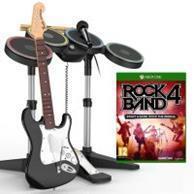 xbox one muziek en ritmisch games