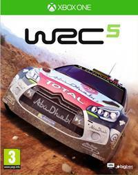 xbox one racing games