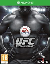 xbox one vechtsporten games