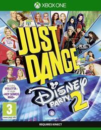 xbox one dansen games