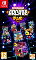 Nintendo switch arcade games