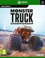 Xbox Series X race games