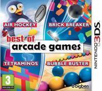 nintendo 3ds game compilaties games