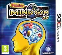 nintendo 3ds geheugen training games
