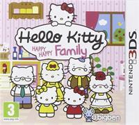 nintendo 3ds kinderen en family games