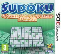 nintendo 3ds puzzel en behendigheid games