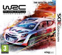 nintendo 3ds racing games