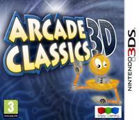 nintendo 3ds arcade classics games