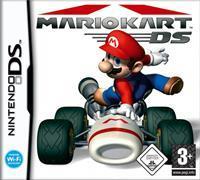 nintendo ds racing games