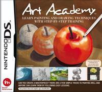 nintendo ds creatief en educatief games
