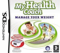 nintendo ds fitness games