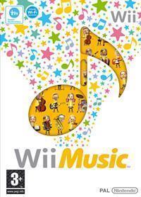 nintendo wii muziek en ritmisch games