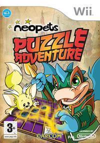 nintendo wii puzzel en behendigheid games