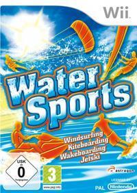 nintendo wii sport compilaties games