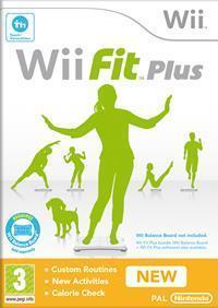 nintendo wii fitness games