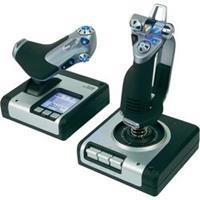 pc joysticks, flightsticks