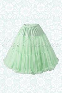 retro petticoats dames
