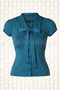 retro blouses dames