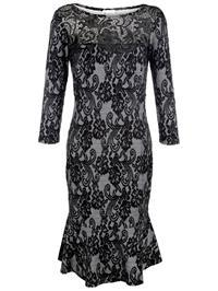 Jersey jurken