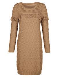 Gebreide jurken