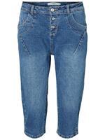capri jeans dames