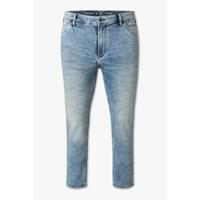 heren grote maten jeans