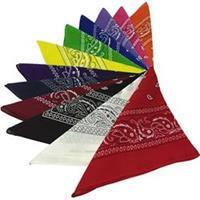 bandana's, hoofddoeken dames