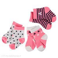 sokken baby meisjes