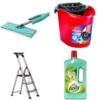 huishoudelijk, schoonmaak
