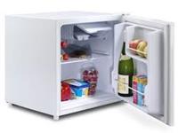 mini koelkasten, barmodel koelkasten
