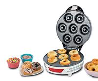 Donutmakers