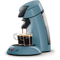koffiepadapparaten, senseo apparaten