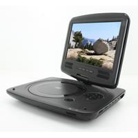 DVD spelers portable