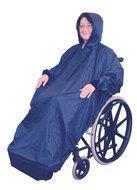 rolstoel regenkleding