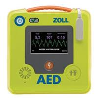 AED, reanimatie