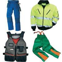 arbeidsveiligheid, werkkleding