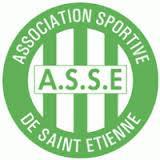 AS Saint-Étienne fanshop producten