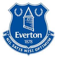 Everton FC fanshop producten