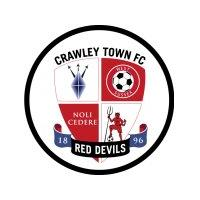 crawley town f.c. fanshop producten