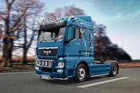 trucks en trailers