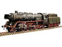 modelbouw locomotieven